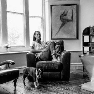british artist lisa Izguierodo