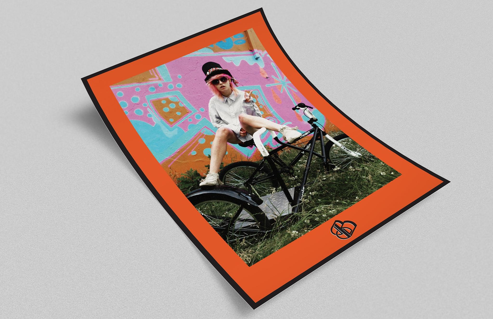 sidehack bicycle
