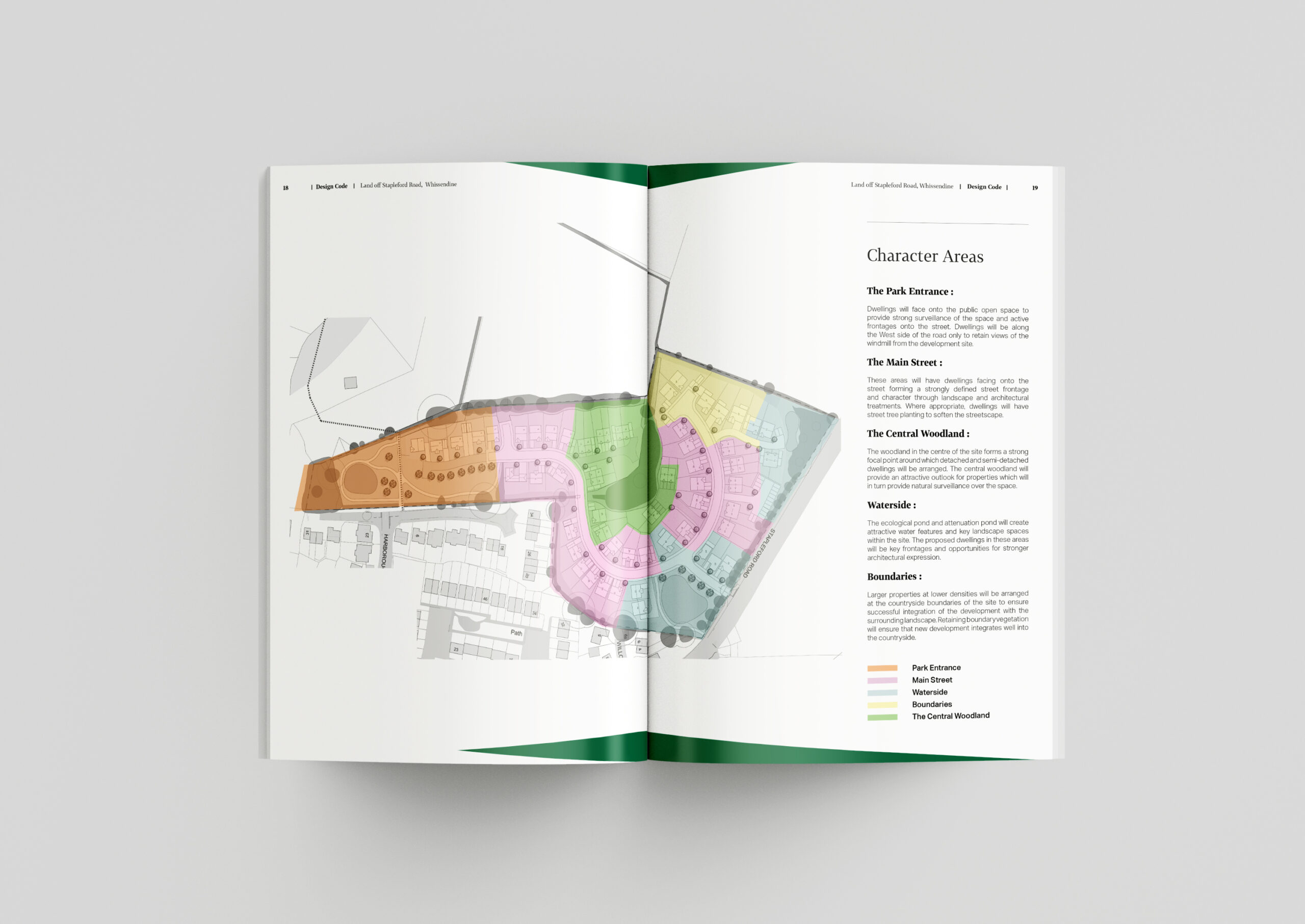Strategic Land Promotion